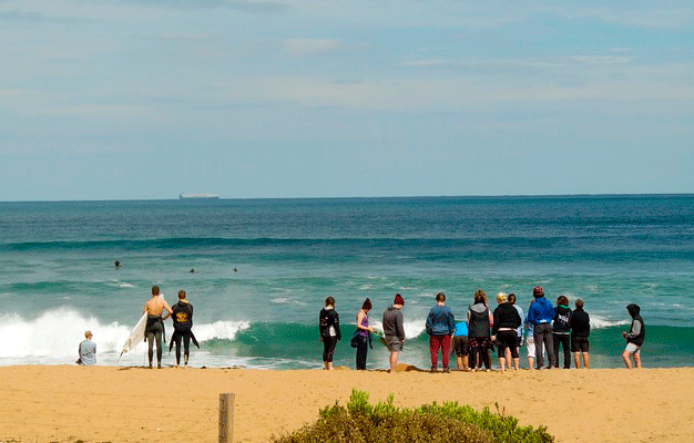 What Surf Camp Australia Offers ?